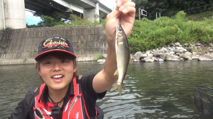 沖磯釣行の予定がウネリでどこも船が出ず。急遽!早川で鮎釣りにシフトチェンジ・・その結果は!?※動画更新のお知らせもあります