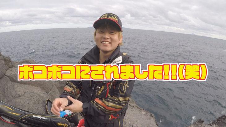 【爆釣】視聴者さんにボコボコにされる??!?いや、やはりこのステッカーはただものじゃない・・←(笑) とにかく勉強になり、楽しい釣行でした。