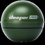 Deeper キャスト可能な魚群探知機 ディーパー(Baltic Vision)