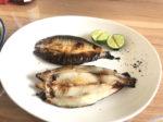 最盛期~終盤の良型鮎も丸ごと食べられちゃうオススメの食べ方!!