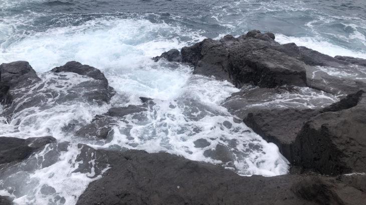 釣りの技術より大事な風と波とウネリの話